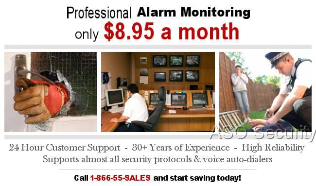 ASO Monitoring