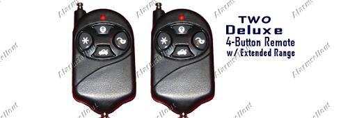 FAI-8200 Remotes