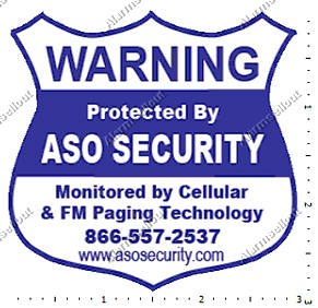 ASO Security